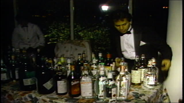 a post party in nyc - 1984 stock videos & royalty-free footage