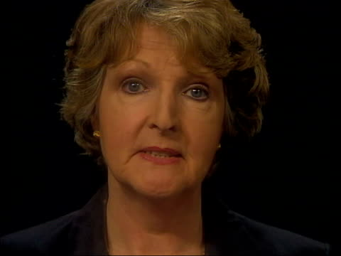 Postcode Marketing CS Penelope Keith reading some of descriptions of social groupings SOT Chattering classes have wallets thick with credit cards/...