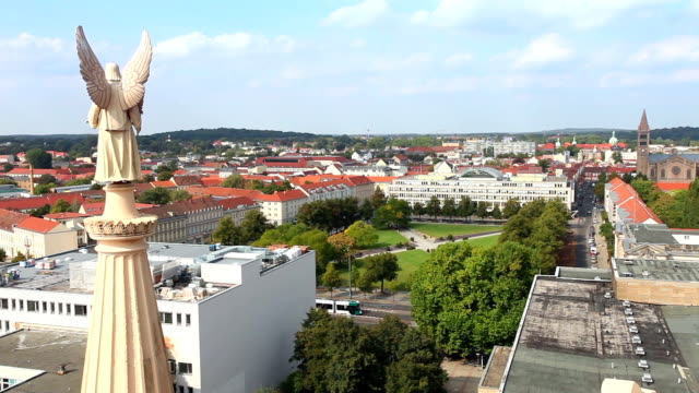 potsdam, germany - potsdam brandenburg stock videos & royalty-free footage