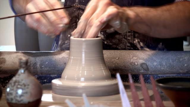 Potter Sculpting