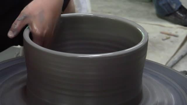Pottery Handarbeit