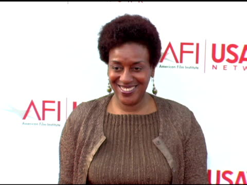 CCH Pounder at the 33rd AFI Life Achievement Award 'A Tribute to George Lucas' at the Kodak Theatre in Hollywood California on June 9 2005