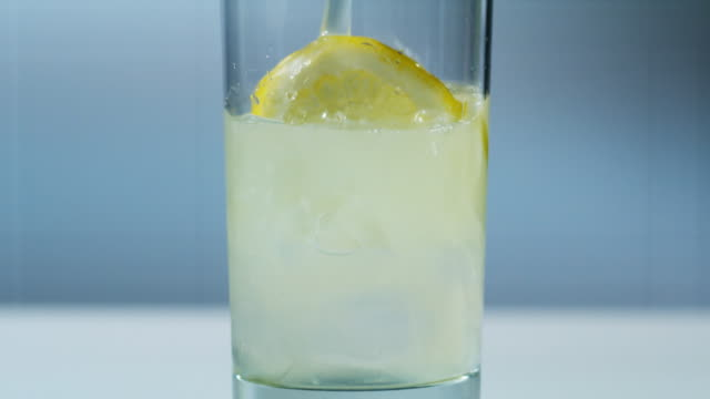 pouring a glass of lemonade - traditional lemonade stock videos & royalty-free footage