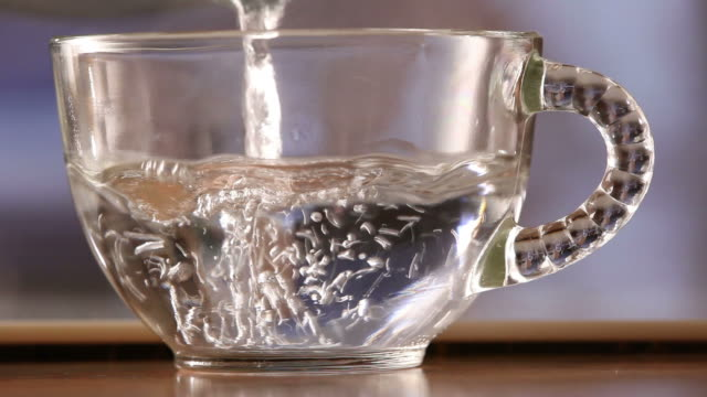 pouring and steeping - jar stock videos & royalty-free footage