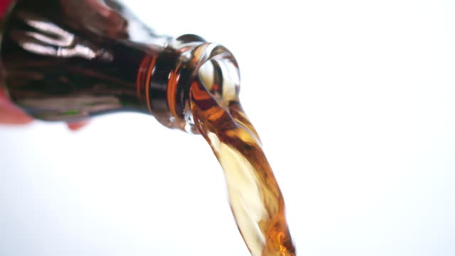 pouring cola - cola stock videos & royalty-free footage