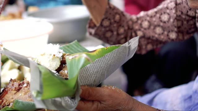 pouring sugar - indonesia stock videos & royalty-free footage