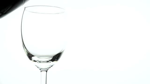 vídeos y material grabado en eventos de stock de verter vino - llenar
