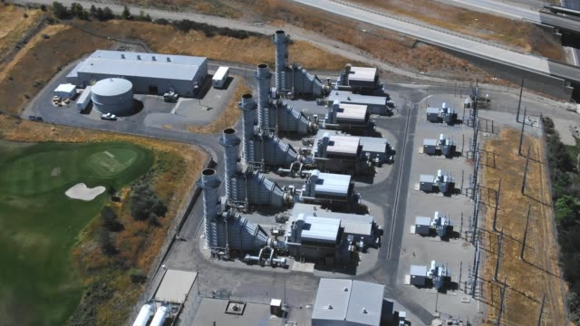 power generating facility - power in nature stock videos and b-roll footage