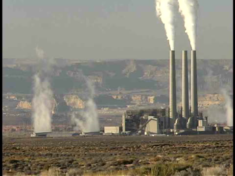 ms, power plant, arizona, usa - stationary process plate stock videos & royalty-free footage