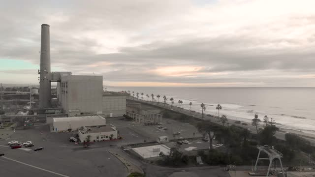 power plant - carlsbad california stock videos & royalty-free footage