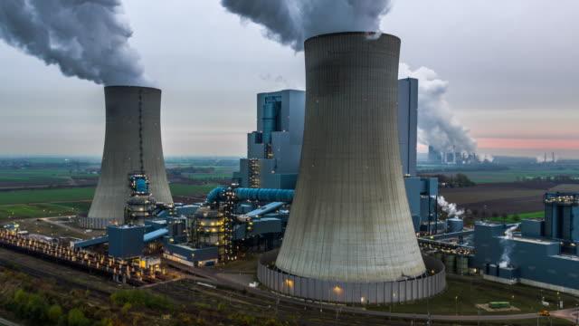 AERIAL: Power Plant