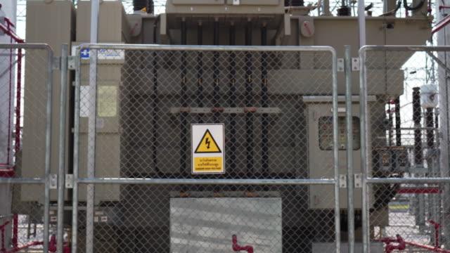 Power plant,Tilt up
