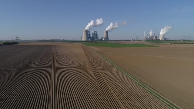 Power Station, Grevenbroich, Germany, Europe