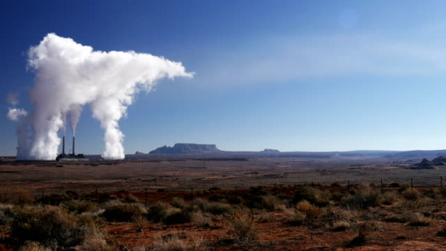 power station inversion layer, time-lapse - page arizona stock videos and b-roll footage