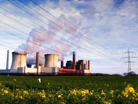 pal: power station - crucifers stock videos & royalty-free footage