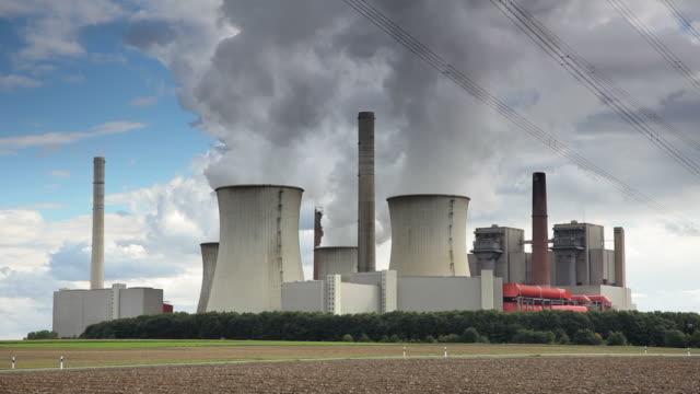CRANE DOWN: Power Station