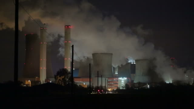 power station - power station stock videos & royalty-free footage