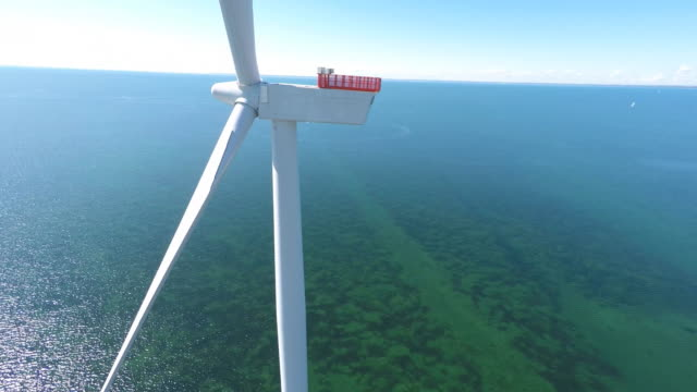 power windmill 2.4 - power boat stock videos & royalty-free footage