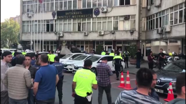 a powerful earthquake struck the turkish metropolis istanbul on thursday according to turkey's quake monitoring center the kandilli observatory said... - marmara stock videos and b-roll footage