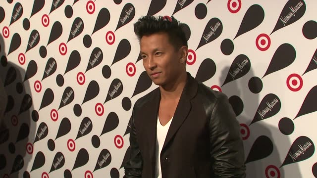 prabal gurung at target neiman marcus holiday collection launch event prabal gurung at target neiman marcus holiday co on november 28 2012 in new... - neiman marcus stock videos & royalty-free footage