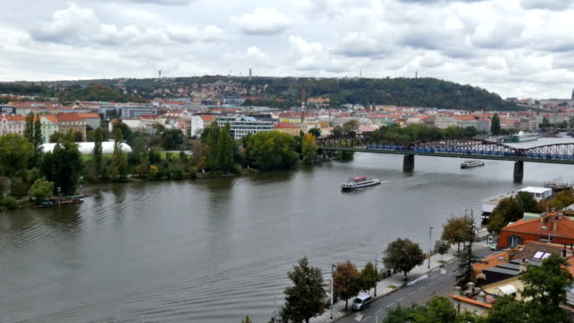 prague - stare mesto stock videos & royalty-free footage