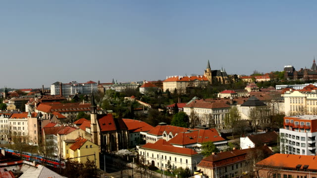 prague (hd) - stare mesto stock videos & royalty-free footage
