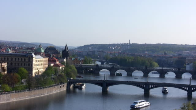 prague (hd) - stare mesto stock videos and b-roll footage