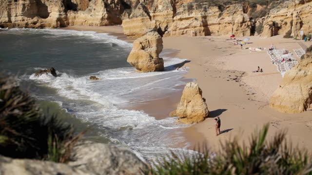 WS HA Praia de Sao Rafael / Algarve, Portugal