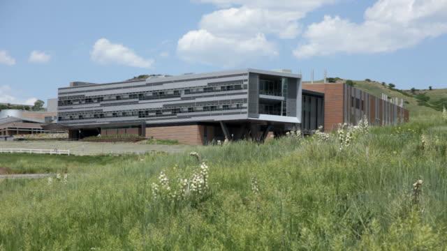 Prairie and National Renewable Energy Laboratory Colorado