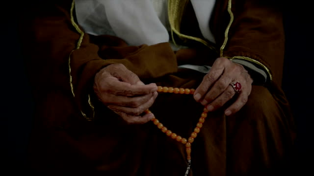 rosary - rosary beads stock videos & royalty-free footage