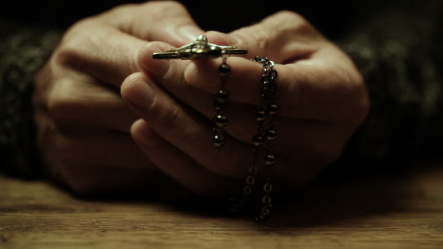 prayer - christianity stock videos & royalty-free footage