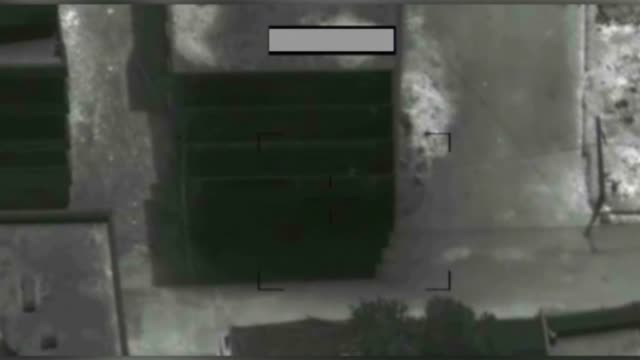vidéos et rushes de predators and mq-9 reapers supported u.s. forces, coalition partners and syrian democratic forces in the liberation of raqqah, syria from the islamic... - bombe