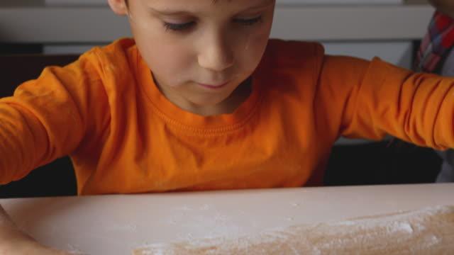 pregnancy/birth - baking bread stock videos & royalty-free footage