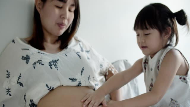 Zwangere huidverzorging