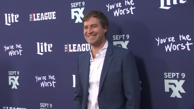 CLEAN Premiere of FXX's 'The League' Final Season and 'You're The Worst' 2nd Season at Regency Bruin Theater on September 08 2015 in Westwood...