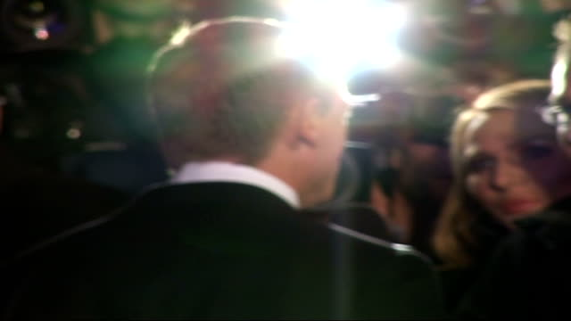 Premiere of new James Bond film 'Casino Royale' Craig speaking to press