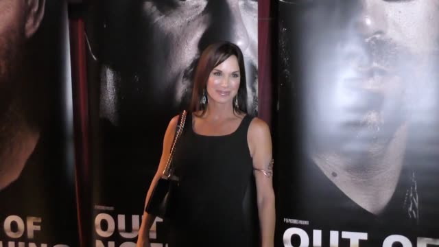 CLEAN Premiere of 'Out Of Nothing' on September 27 2017 in Beverly Hills California