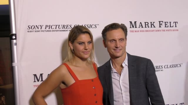 CLEAN Premiere Of Sony Pictures Classics' 'Mark Felt The Man Who Brought Down The White House' on September 26 2017 in Beverly Hills California