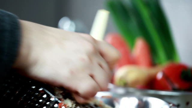preparing food - medium group of objects stock videos & royalty-free footage