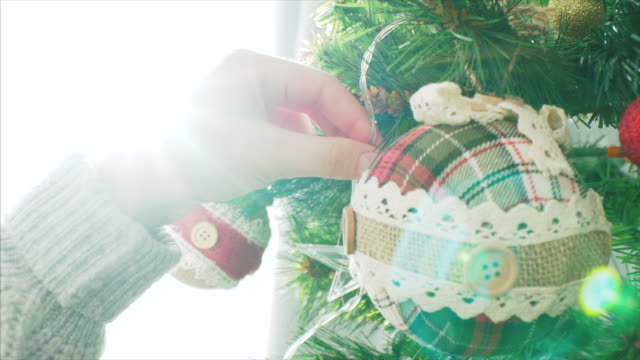 Voorbereiding voor het seizoen van Kerstmis!