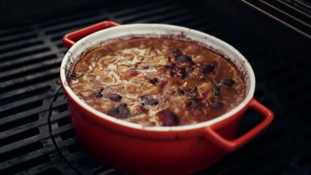 Preparazione Goulash stufato