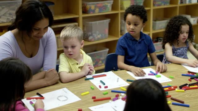 Preschool Arts and Crafts