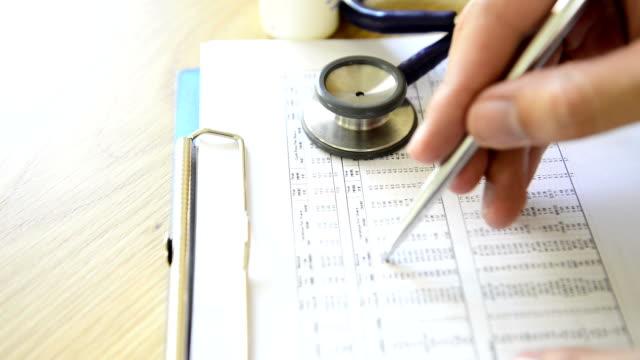 prescription medical statistic - rx stock videos & royalty-free footage
