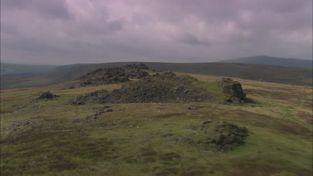 preseli mountains - hill stock videos & royalty-free footage