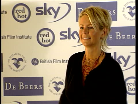 vidéos et rushes de tv presenter publishes autobiography itn england london int tv presenter ulrika jonsson posing for photocall away - autobiographie