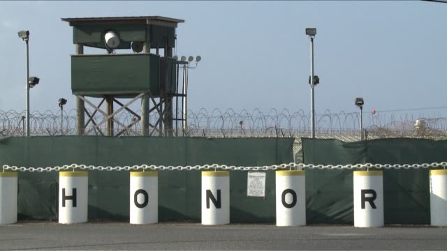 President Barack Obama is expected Tuesday to make a final push to close the controversial US prison at Guantanamo Bay hoping to honor a glaringly...
