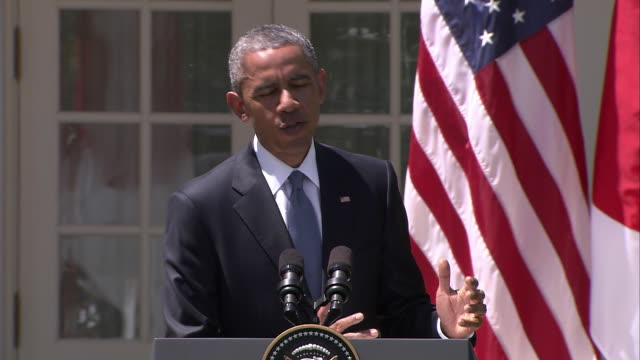 president barack obama remarks on violence and looting during riots in baltimore, maryland following the death of freddie gray. - human rights or social issues or immigration or employment and labor or protest or riot or lgbtqi rights or women's rights stock videos & royalty-free footage