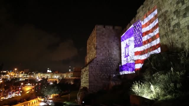 President Donald Trump recognized the disputed city of Jerusalem as Israel's capital Wednesday a historic decision that overturns decades of US...