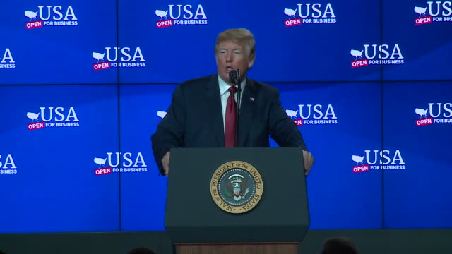 WGN President Donald Trump was in Wisconsin on June 28 at the groundbreaking for a $10 billion Foxconn plant Trump was joined by House Speaker Paul...