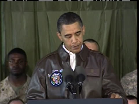 president obama warns of what would happen if the taliban and al-qaeda retake afghanistan during his first visit to that country as president. - (war or terrorism or election or government or illness or news event or speech or politics or politician or conflict or military or extreme weather or business or economy) and not usa stock videos & royalty-free footage